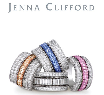 Jenna Clifford ring