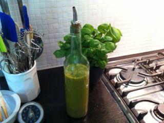 Rezept Sansibar Hausdressing *für grüne und bunte Salate* von jessie911 - Rezept der Kategorie Grundrezepte