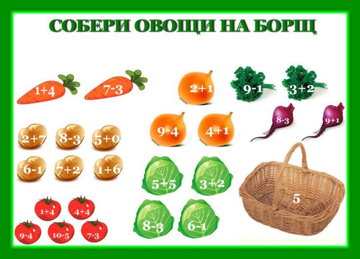 Игры с буквами и цифрами. - Babyblog.ru