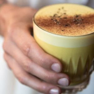 I Quit Sugar - The anti-inflammatory turmeric elixir you need to drink today