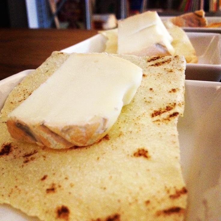 taleggio (queso tierno de vaca)