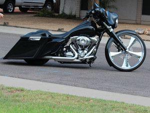 Harley-Davidson : Touring in Harley-Davidson | eBay Motorcycles