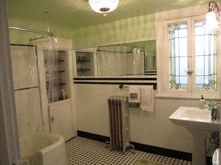 165 best bathroom images on pinterest bathroom ideas art deco bathroom and retro bathrooms
