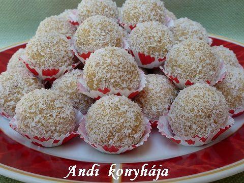 Banángolyó  - Andi konyhája - Sütemény és ételreceptek képekkel