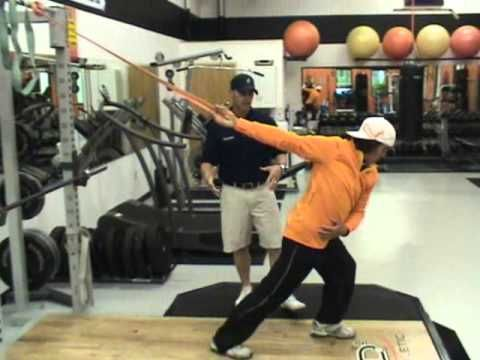 Image result for To Get Better Feel In Your Golf Swing, You Need A Golf Fitness Program