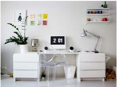 Beautiful Home Offices Ideas_8