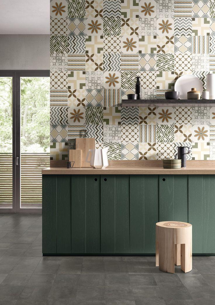 Best 25 Kitchen Wall Tiles Ideas On Pinterest  Cream Kitchen Beauteous Kitchen Wall Tiles Design Decoration