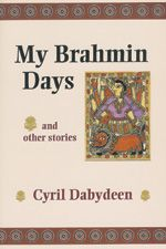 These closely observed stories, with their gritty poetic descriptions and finely ironic twists, confront Dabydeen's Asian and Caribbean-South American identity with his experience of life in Canada, where he has lived for over three decades.  #diversereads #diversebooks #carribeanfiction #carribeanreads #books #bookreco #canadianlit