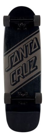 Check out the deal on 8.79in x 29.05in Street Skate Santa Cruz Cruiser Skateboard at NHS Fun Factory