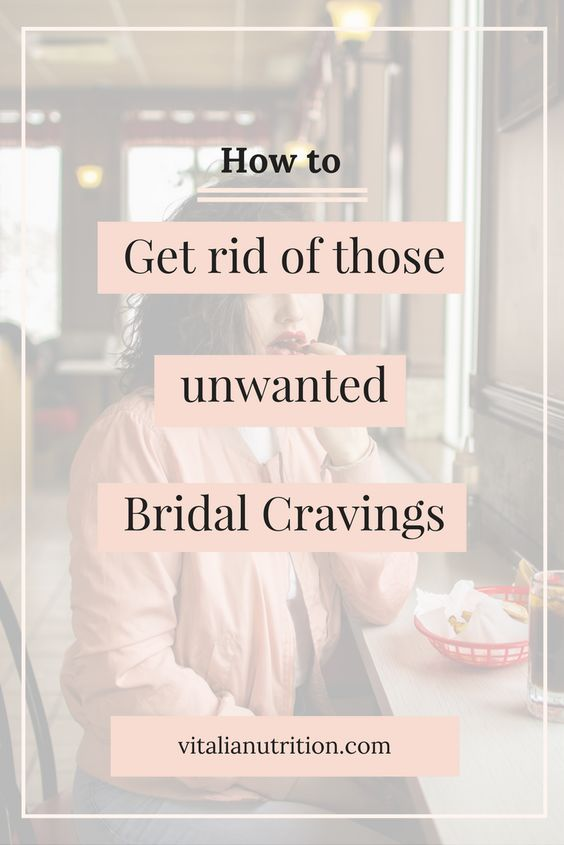 learn how to get rid of the annoying cravings that are getting on your way for your health goals!