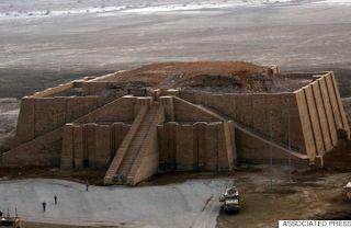 Planet Stars: Εξωγήινοι έφτιαξαν στο Ιράκ το πρώτο αεροδρόμιο τη...
