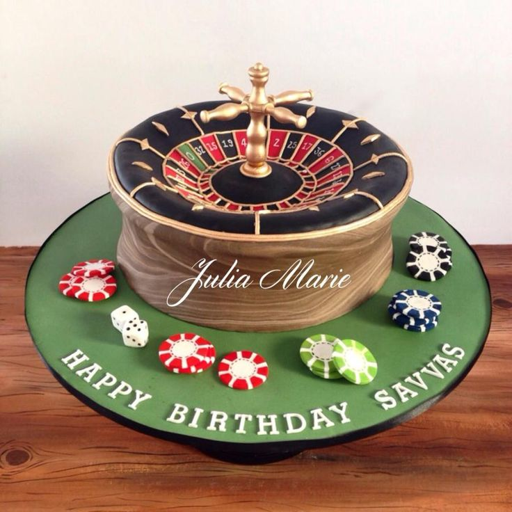 Ace of cakes roulette wheel metodo roulette online