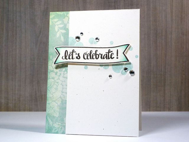Celebrate! by *茵~, via Flickr