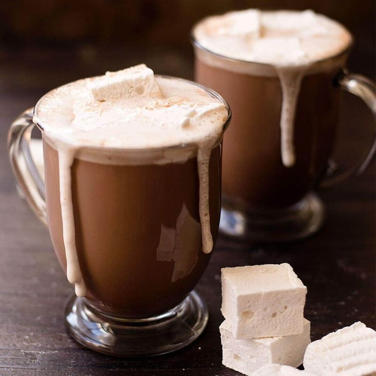 Delicious And Hot In 2019: If You Love Hot Chocolate Then You Will Love This Easy And