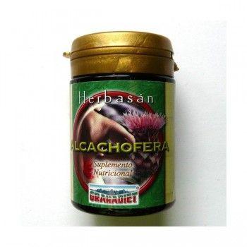 Granadiet Alcachofera 60 comp.