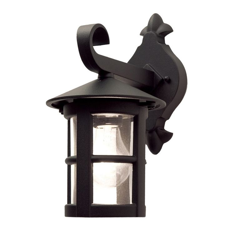 Elstead Hereford Outdoor Hanging Lantern Wall Light