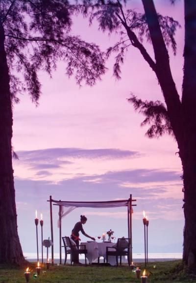 8 Most Romantic Resorts From The Bachelor & The