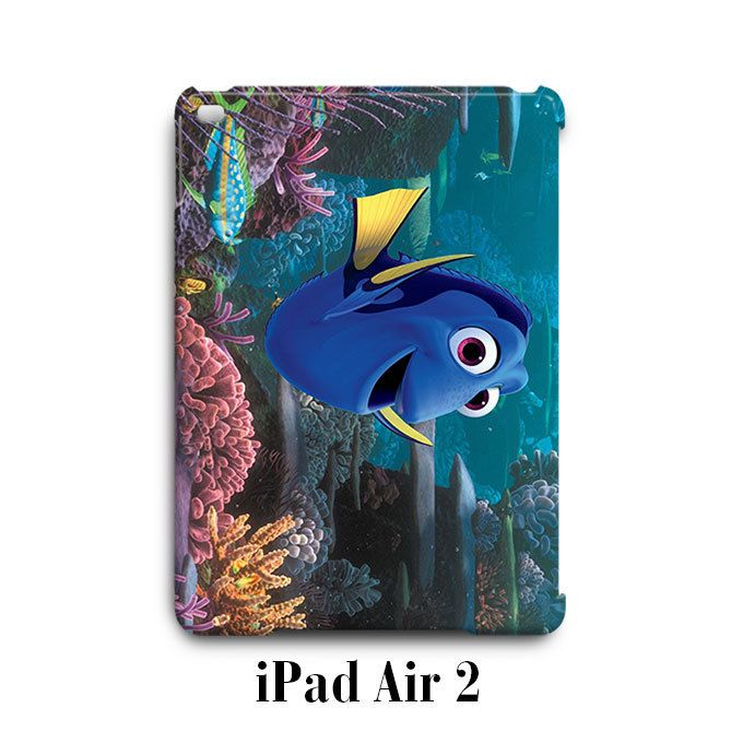 Finding Dory Cute iPad Air 2 Case Cover