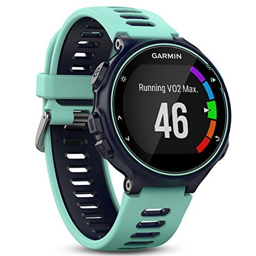 Garmin Forerunner 235 Sports Watch Running GPS Watch Activity Tracker Forst/Blue WITH CHARGING CABLE - Gift Pack 299.99  #ActivityTracking #AUDIOPROMPTS-Receiveaudiopromptsfromyourconnectedsmartphonethatincludelapsandlaptimes. #BatteryLife11HoursTraining,9DaysWatch,ActivityTracking,Notifications+HeartRate #CallAlerts #ChargingClipDataCable...