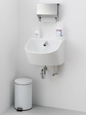 TOTOスタッフ用手洗器MR850APA