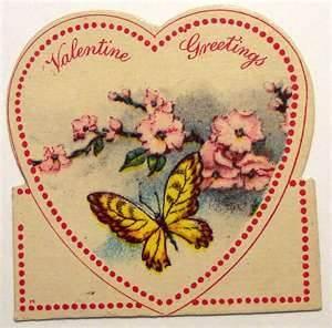 valentine cards sms