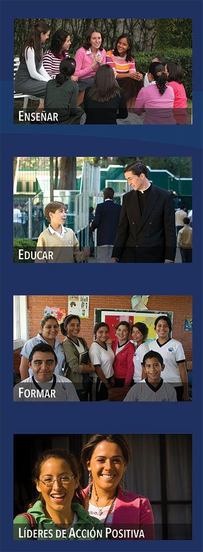 Regnum Christi Educación - Regnum Christi