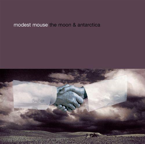 The Moon & Antarctica [LP] - Vinyl