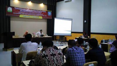 BP3A Aceh Gelar Pelatihan Persiapan Pernikahan Untuk Para Jomblo