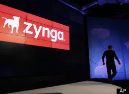 Zynga CEO Mark Pincus, Other Execs Accused Of Insider Trading