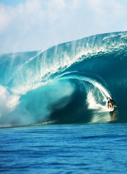 surf4living: alex gray riding monsters ph: tim mckenna