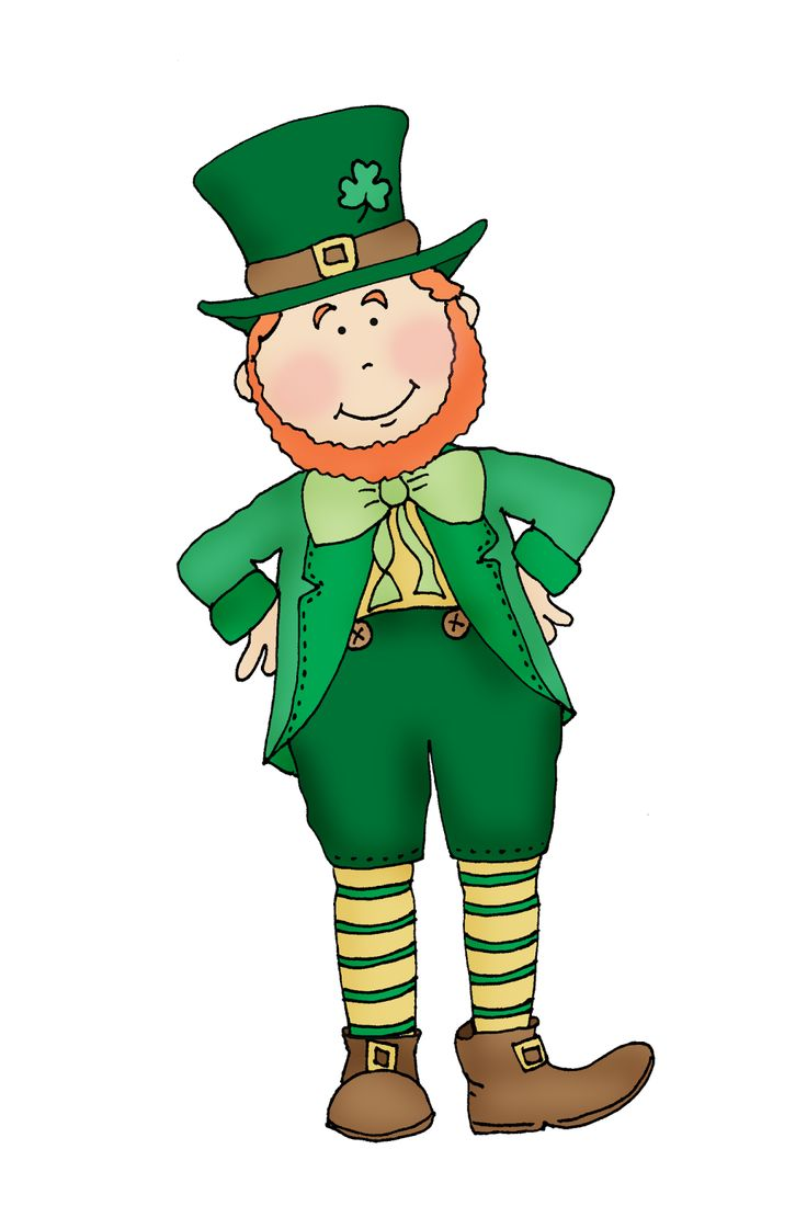 282 best st patricks day clip art images on pinterest clip art rh pinterest com leprechaun clipart black and white leprechaun clipart animated