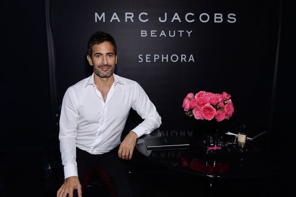 Marc Jacobs interview on makeup -for men and women. What do you think?