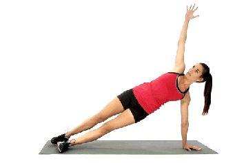 Mnoho lidí si myslí, že pojmy střed těla a břišní svaly znamenají jedno a to samé. Opak je však pravdou. Střed těla je obsáhlejší pojem, který zahrnuje mimo jiné i břišní svaly, pozadí, spodní zádové svaly a boky. Procvičování...