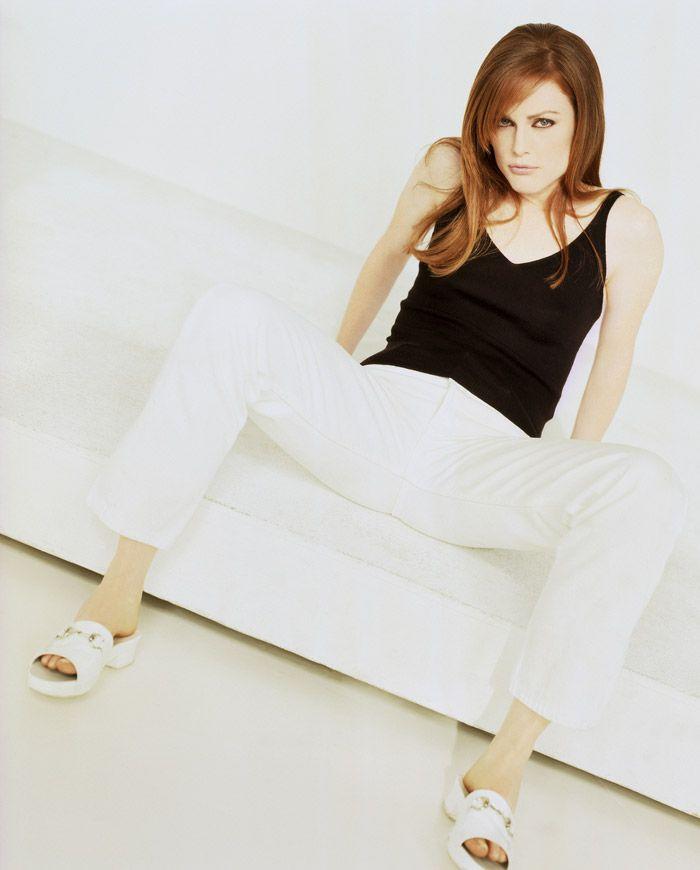 Julianne Moore (Firooz Zahedi)