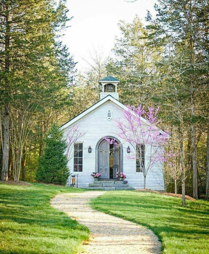 Country Church | Rural chapel