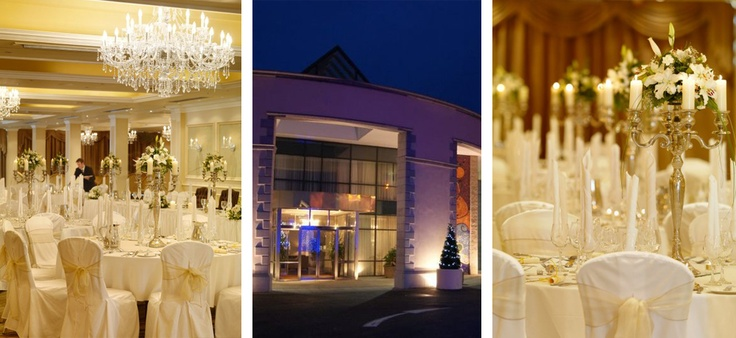 Newpark Hotel - Kilkenny Wedding Venues - NearlyWeds.ie
