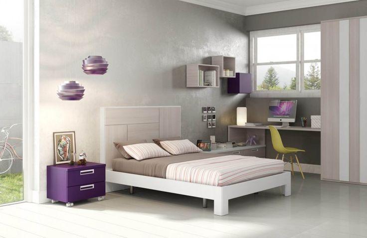 Snap.045 #dormitorio #habitación #sleep #bedroom #bed #decoración #hogar #diseño #tendencia