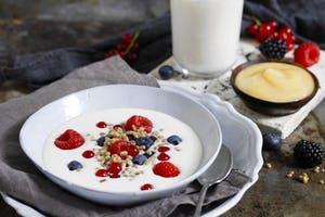 Fermentert mat er bra for tarmen. Lag fermenterte grønnsaker og få i deg en rekke gode bakterier for tarmen!