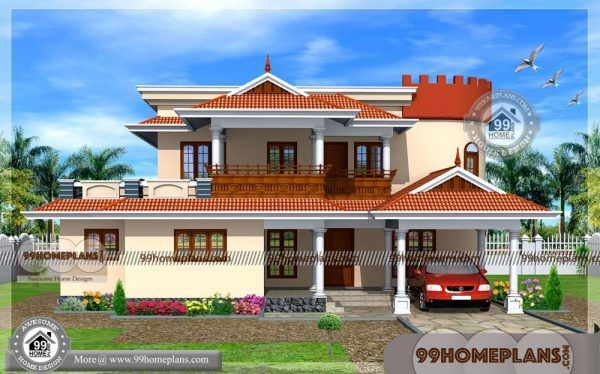 Home Design New Model In 2021 House Design Pictures Indian Home Design New House Plans