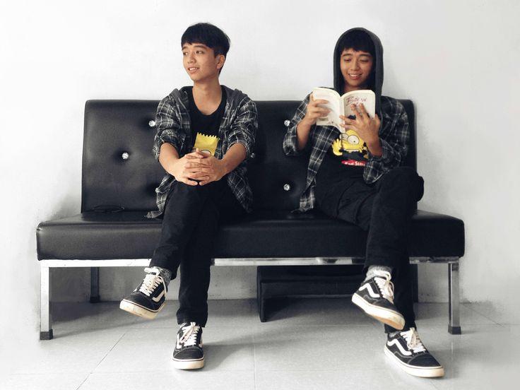 #me #smile #Photographs #boy #twins