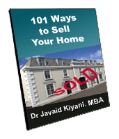 """""""101 Ways to Sell Your Home""""  This book is for you if any of the following apply: - You have a property for sale that has been sitting on the market for months. - You are sick of strangers invading your personal space but never really making an offer. - Your estate agent has not been able to sell your house for you for months. - You are thinking of selling your house and don't know where to start. - You are thinking of buying a property to re-sell at profit.  http://www.yourpropertybible.com"""