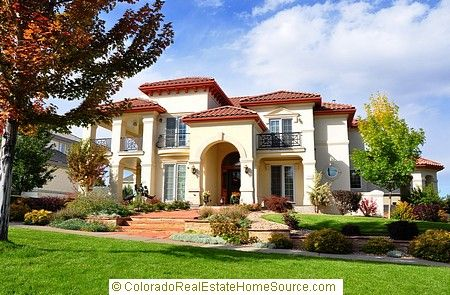 homes for sale denver co | ColoradoRealEstateHomeSource.com: Lowry Homes for Sale in Denver ...