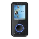 SanDisk Sansa e280 8 GB MP3 Player (Black) (Electronics)By SanDisk