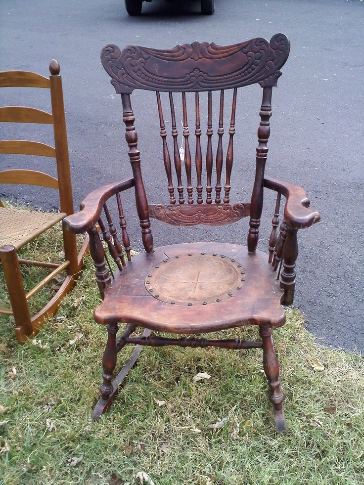 Antique Rockers Google Search Rocking Chair Vintage
