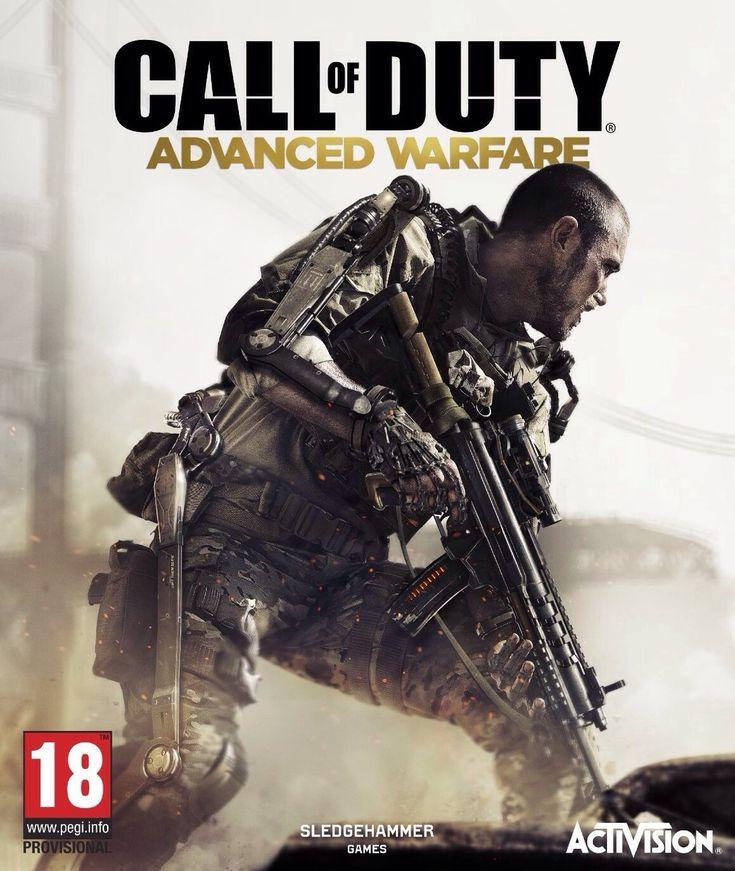 Of Duty Advanced Warfare