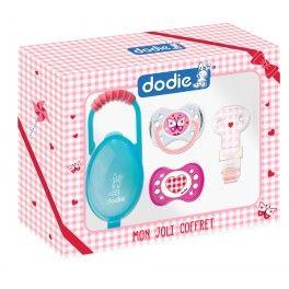 #dodie #bebitus #coffret #biberon #sucettes #bebe #grossesse