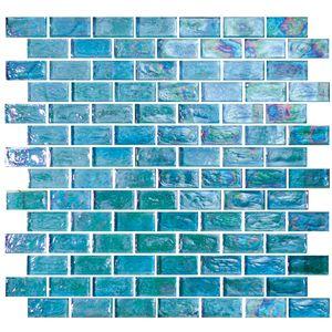 Tesoro 12 X Excalibur 1 2 Gl Mosaic Sheet