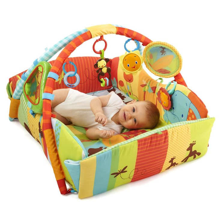 Baby Gym Baby Play And Gym On Pinterest