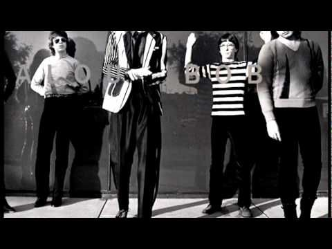"Ric Ocasek - A Quick One (HQ) - from Ric's 1982 solo album, ""Beatitude"""