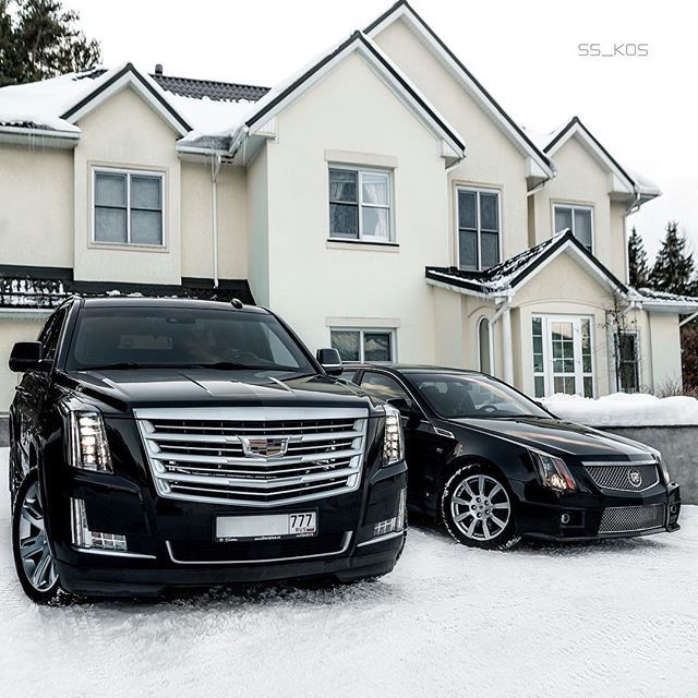 Best 25+ Cadillac Escalade Ideas On Pinterest